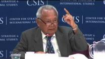 Video thumbnail for The South China Sea and Asia Pacific in Transition: Exploring Options for Managing Disputes