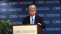 Video thumbnail for Prospects for U.S.–Japan Cooperation in Development