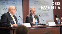 Video thumbnail for Global Security Forum 2015: Beyond TPP: U.S. Economic Strategy for Asia
