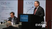 Video thumbnail for JETRO Conference on Asia-Pacific Economic Integration and the Role of the United States and Japan