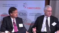 Video thumbnail for Global Security Forum 2012: Scenario 2030: Is the U.S. Nuclear Industry Dying?