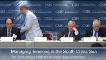 Video thumbnail for Managing Tensions in the South China Sea- South China Sea in Regional Politics