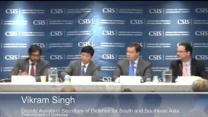 Video thumbnail for The Asian Architecture Conference @ CSIS: Panel Discussion: Security Issues in East Asia Summit