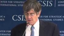 Video thumbnail for U S  Strategic Interests in the High North   Keynote by Deputy Secretary of State James Steinberg