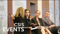 Video thumbnail for Warsaw NATO Summit and Beyond: General Philip M. Breedlove Address and Panel Discussion