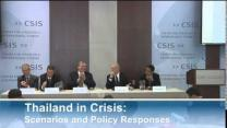 Video thumbnail for Thailand in Crisis: Scenarios and Policy Responses_Panel2