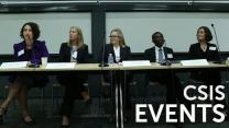 Video thumbnail for Global Health Security Agenda-panel3
