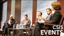 Video thumbnail for Global Security Forum 2014: Expanded U.S. Engagement to Combat Ebola in West Africa