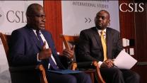 Video thumbnail for Envisioning Congo's Future: A Conversation with Martin Fayulu