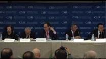 Video thumbnail for Video: The New Egypt: Challenges of a Post-Revolutionary Era - Day 4 (Panel 1)
