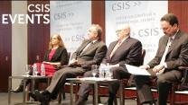 Video thumbnail for Global Security Forum 2014 Morning Session I: Troubled Seas Maritime Tension in Asia