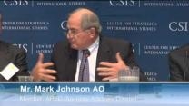 Video thumbnail for U.S.-Australia: The Alliance in an Emerging Asia - Panel4