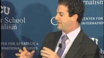 Video thumbnail for Video Highlight Schieffer Series Public Diplomacy in the Digital Age