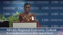 Video thumbnail for Africa's Regional Economic Outlook